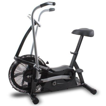 Inspire Fitness CB1 Resistance Air Bike Trainer Sport & Recreation Inspire Fitness