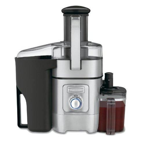 Cuisinart CJE-1000 Die-Cast Juice Extractor Kitchen & Dining Cuisinart