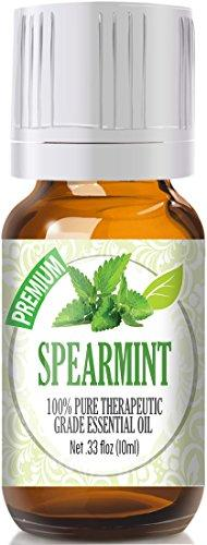 Spearmint 100% Pure, Best Therapeutic Grade Essential Oil - 10ml