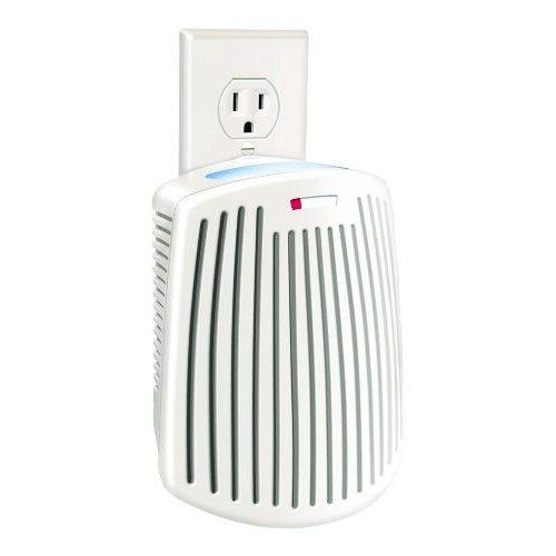 TrueAir Plug Mount Odor Eliminator- 04531GM