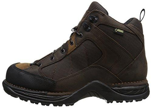 Danner Men's Radical 452 GTX Outdoor Boot,Dark Brown,11 D US