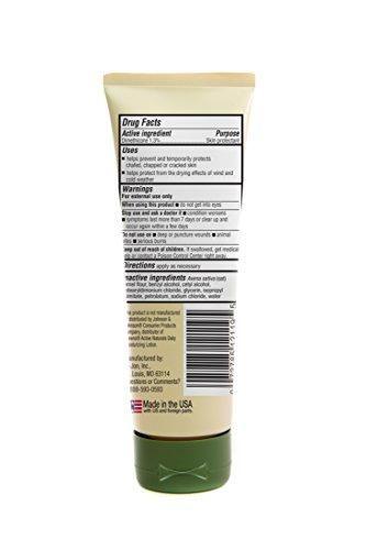 Mountain Falls Daily Moisturizing Lotion Skin Protectant with Natural Colloidal Oatmeal, Fragrance Free, Compare to Aveeno, 2.5 Fluid Ounce (Pack of 24)