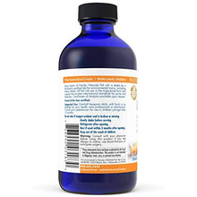 Nordic Naturals Pro DHA Junior Liquid - Fish Oil, 170 mg EPA, 255 mg DHA, Support for Healthy Neurological, Nervous System, Eye, and Immune System Development*, 4 oz.