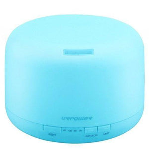 Aromatherapy Essential Oil Diffuser & Humidifier