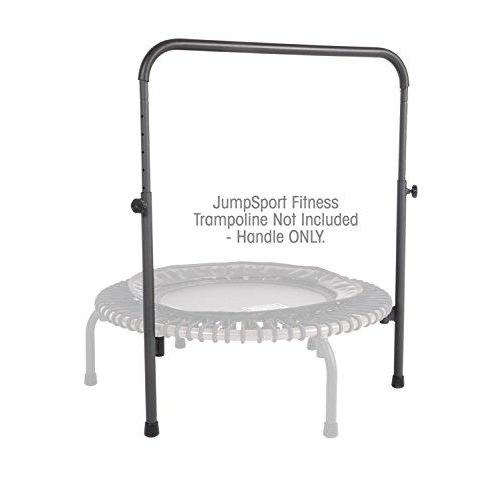 JumpSport Handle Bar for Arched Leg Fitness Trampolines - 39