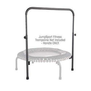 JumpSport Handle Bar for Arched Leg Fitness Trampolines - 39""