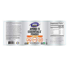 NOW Sports Amino-9 Essentials Powder,330-Grams