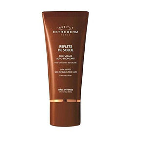 Institut Esthederm Intense Tan Self-Tanning Face Cream
