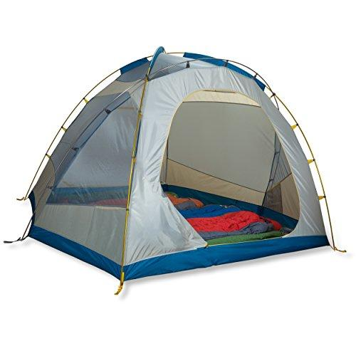 Mountainsmith Conifer 5+ Person 3 Season Tent, Olympic Blue