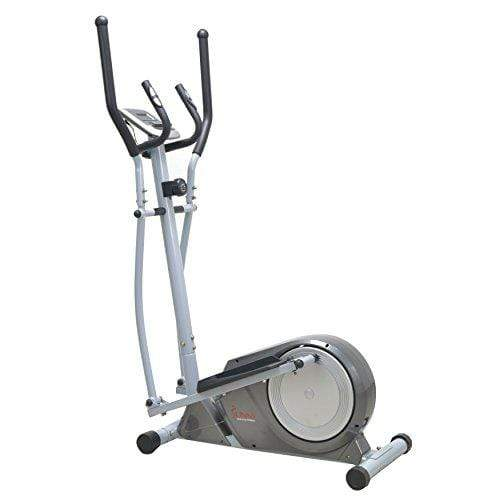 Sunny Health & Fitness SF-E3609 Magnetic Elliptical Trainer Elliptical Machine Sport & Recreation Sunny Health & Fitness
