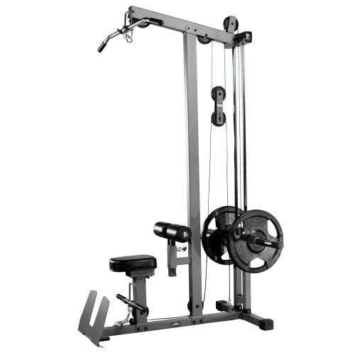 XMark  Lat Pulldown and Low Row Cable Machine XM-7618