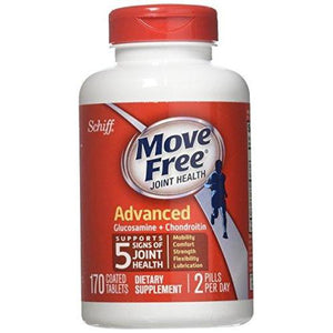 Move Free Joint Health Dietary Supplement