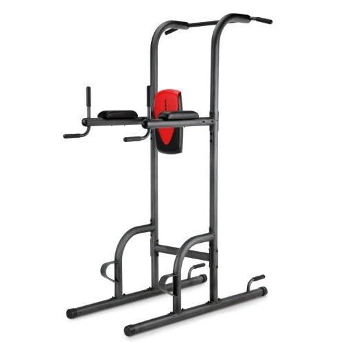 Weider Power Tower Sport & Recreation Weider