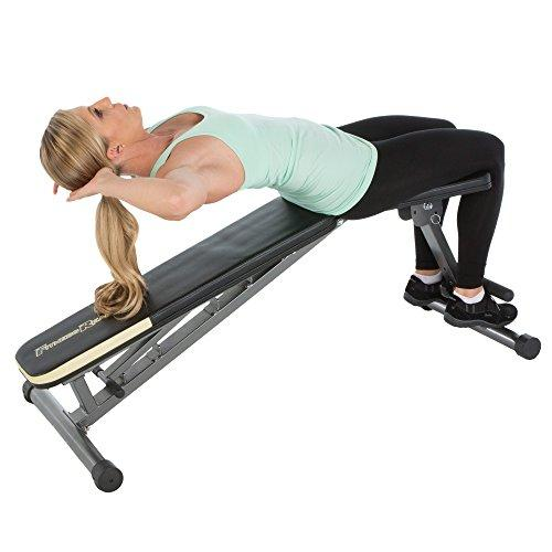 Fitness Reality 1000 Super Max Adjustable Weight Bench, 800 lbs Sport & Recreation Fitness Reality