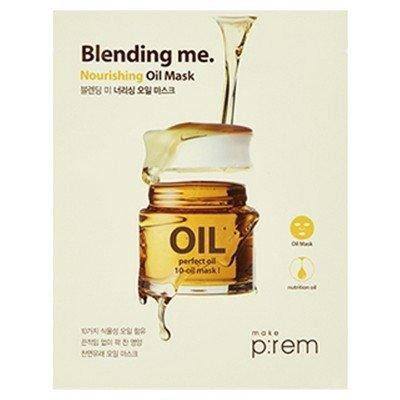 Make P:rem174; Blending Me. Nourishing Oil Mask - .71oz