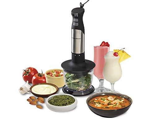 Hamilton Beach 225 Watt Hand Blender Kitchen & Dining Hamilton Beach