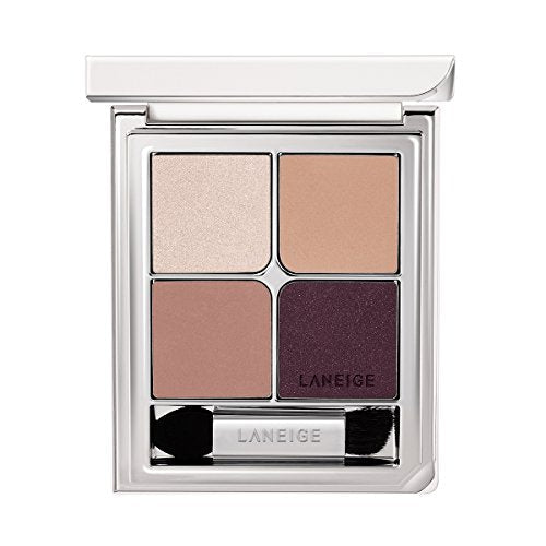 Laneige Ideal Shadow Quad, No. 6 Soft Powder