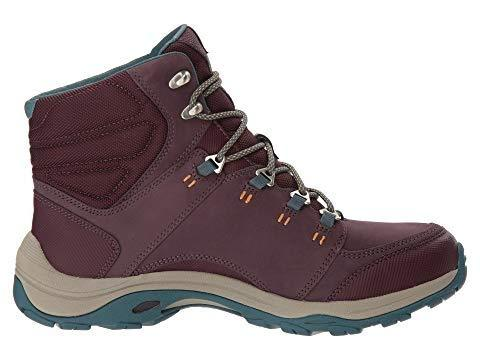 Ahnu Women's W Montara Iii Boot Event Hiking