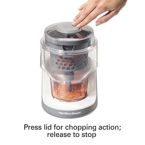 Hamilton Beach SmartChop Chopper (72950) Kitchen & Dining Hamilton Beach