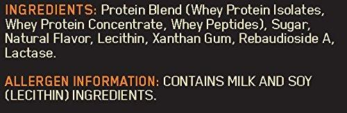 69d6e6667 ... Optimum Nutrition Gold Standard 100% Whey Protein Powder