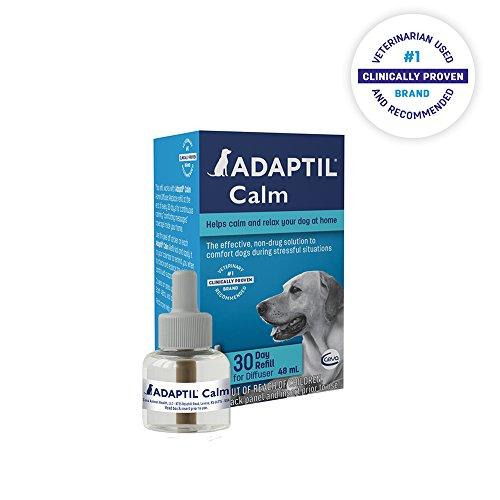 CEVA Animal Health ADAPTIL Calm Home Diffuser Refill for Dogs Animal Wellness CEVA Animal Health