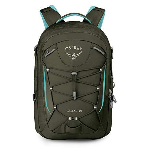 Osprey Packs Questa Backpack - Misty Grey, One Size