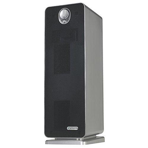 3-in-1 Air Purifier with True HEPA Filter