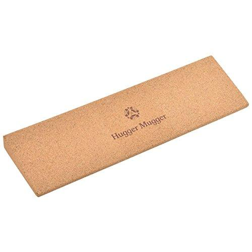 Hugger Mugger Cork Yoga Wedge Accessory Hugger Mugger