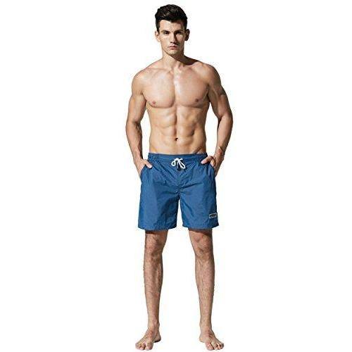 Neleus Men's Quick Dry Lightweight Short Activewear Neleus
