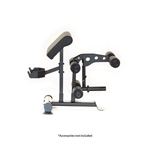Inspire Fitness RA01 Accessory Rack Sport & Recreation Inspire Fitness