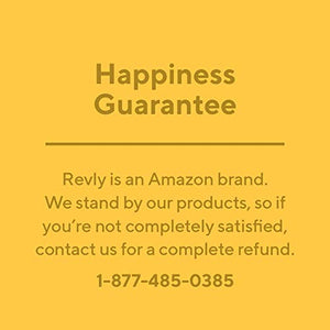 Amazon Brand – Revly Men's Multivitamin, 90 Gummies, 1 Month Supply, Vegetarian, Organic