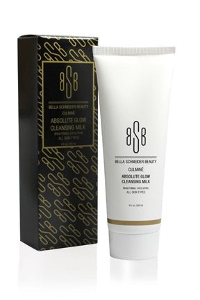 BSB CULMINÉ ABSOLUTE GLOW CLEANSING MILK