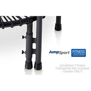 JumpSport Handle Bar for Straight Leg Fitness Trampolines - 39""