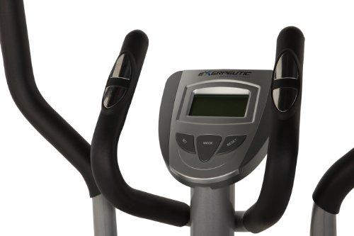 Exerpeutic 1000XL Heavy Duty Magnetic Elliptical Sport & Recreation Exerpeutic