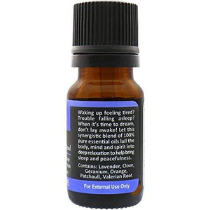 Sleep Tight - 100% Pure Essential Oil Blend