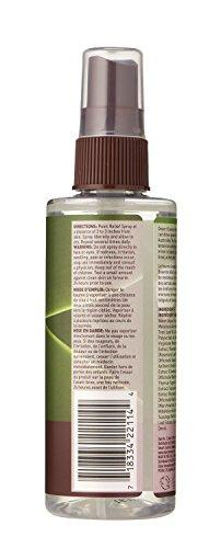 Desert Essence Organic Relief Spray - 4 fl oz
