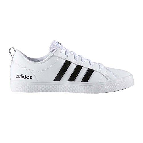 adidas Neo Vs Pace Shoe Women's Casual 9.5 Running White-Core Black