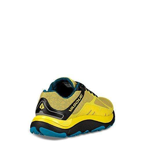 Vasque Trailbender II Trail Running Shoes - Men's, Green Sheen/Methyl Blue, 8