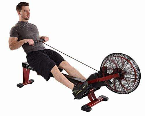 Stamina | X Air Rower Sport & Recreation Stamina | X