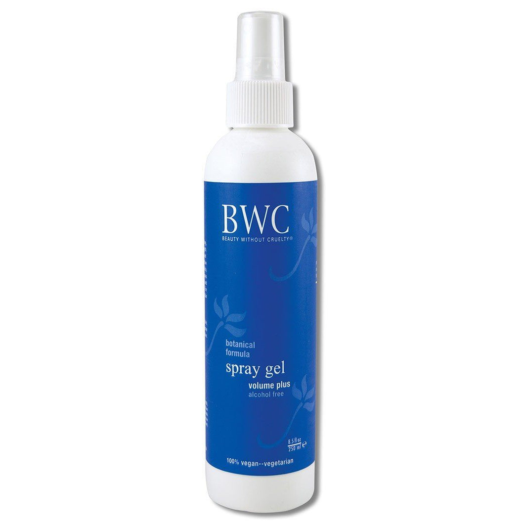 Styling Products Volume Plus Spray Gel 8.5 oz.