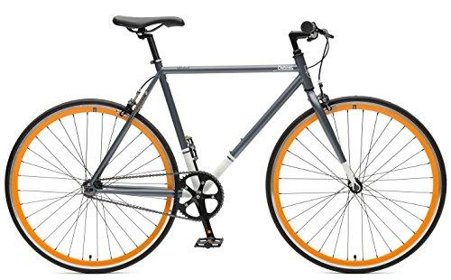 Critical Cycles Harper Single-Speed Fixed Gear Urban Commuter Bike Sport & Recreation Critical Cycles