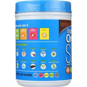 Orgain Organic Slim Weight Loss Powder