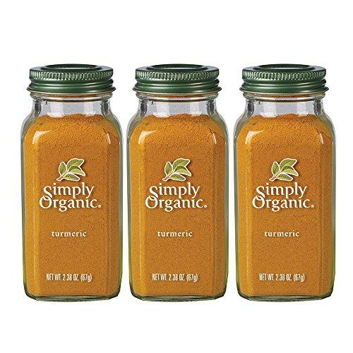 Simply Organic Ground Turmeric