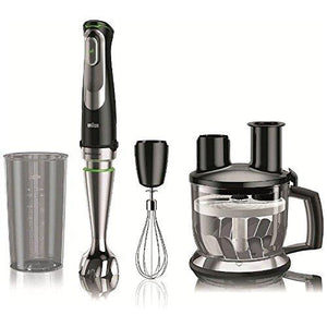 "BRAUN Hand Blender ""Multi Quick 9"" (Food Processor 1.5 L) MQ9075X"
