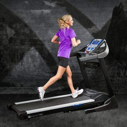 XTERRA Fitness TR6.8 Treadmill, Black Sport & Recreation XTERRA Fitness