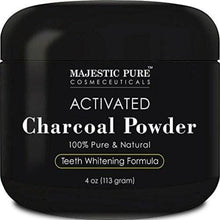 Teeth Whitening Charcoal