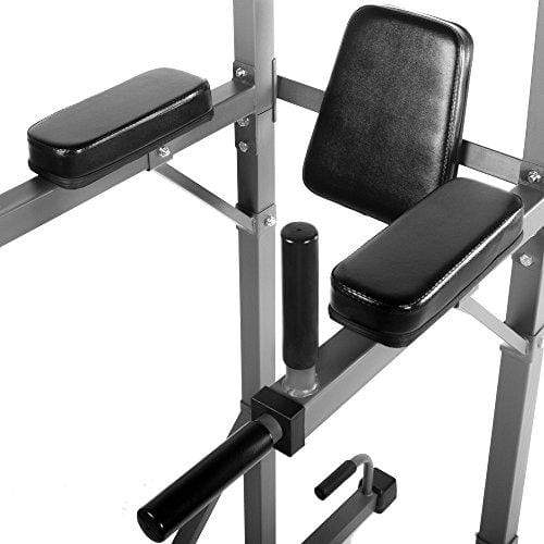 XMark Power Tower with Dip Station and Pull Up Bar XM-4434 Sport & Recreation XMark Fitness