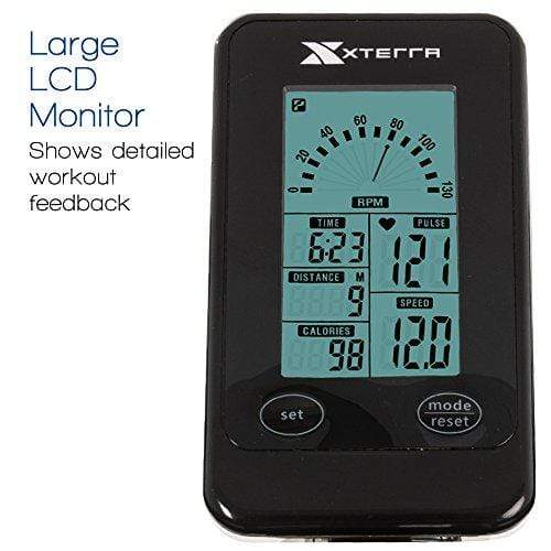 XTERRA Fitness MBX2500 Indoor Cycle Sport & Recreation XTERRA Fitness