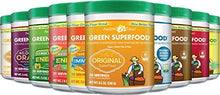 Amazing Grass Green Superfood Immunity Organic Powder with Wheat Grass and Greens, Flavor: Tangerine, Box of 15 Individual Servings