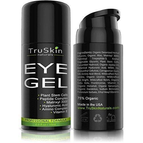 Best Eye Gel for Wrinkles